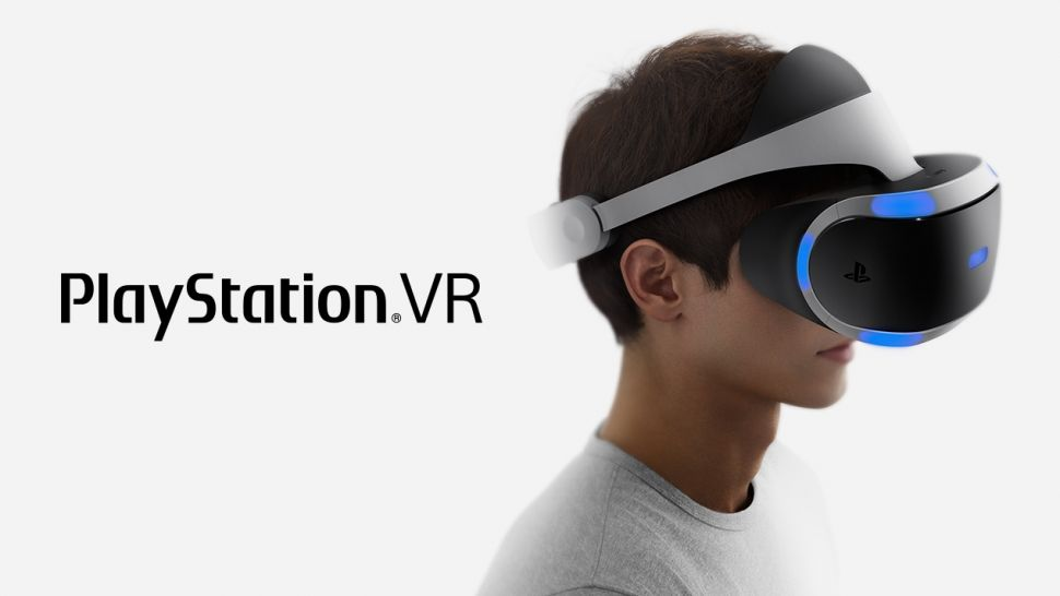 Sony and PlayStation's new VR Headset
