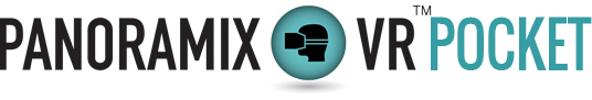 Panoramix VR Pocket